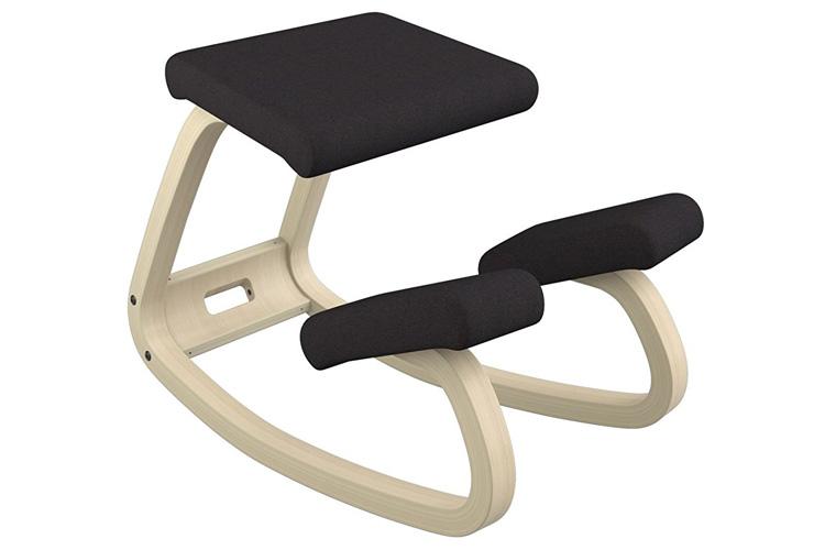 Varier 100202 : optez pour une chaise ergonomique au design original