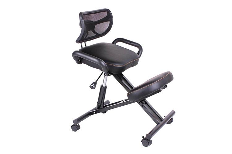 vogvigo kn01 chaise à genoux chaise ergonomique - test de la rédaction