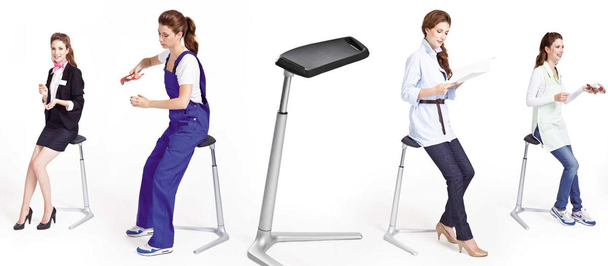 avis chaise ergonomique