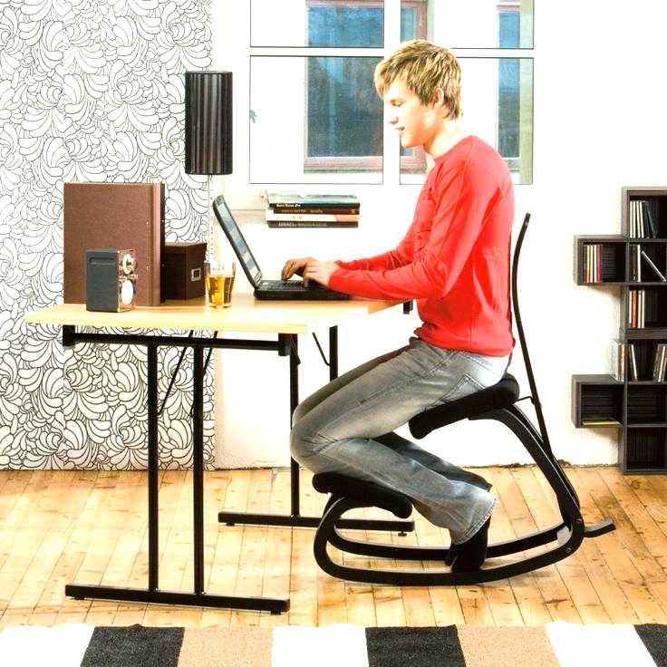 Comment bien choisir sa chaise ergonomique conseils de - Chaise de bureau ergonomique ...