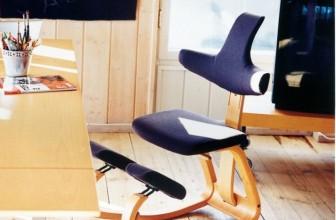 Pourquoi utiliser une chaise ergonomique?