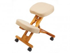Archimède F 2902 : les bonnes raisons de choisir cette chaise ergonomique