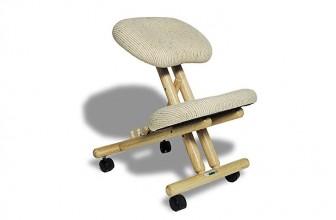 Cinius Linergnat : une chaise ergonomique destinée aux professionnels