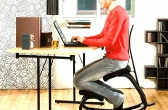 Comment bien choisir sa chaise ergonomique?